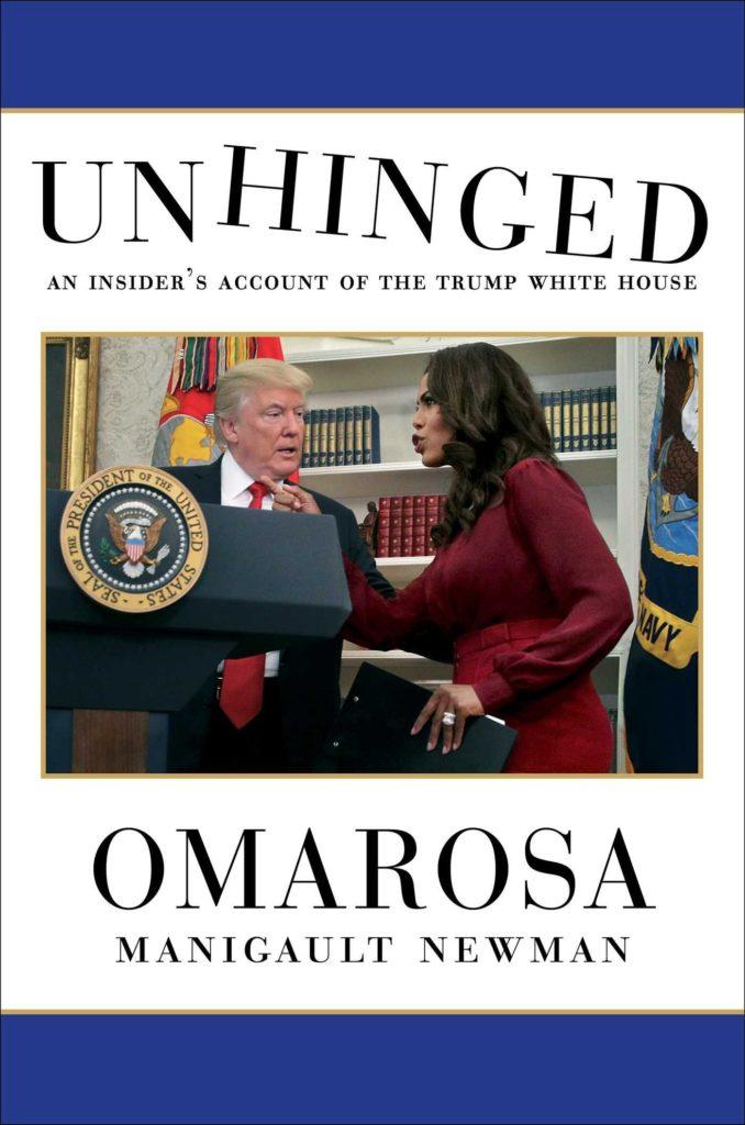 Unhinged: afrekening met Donald Trump