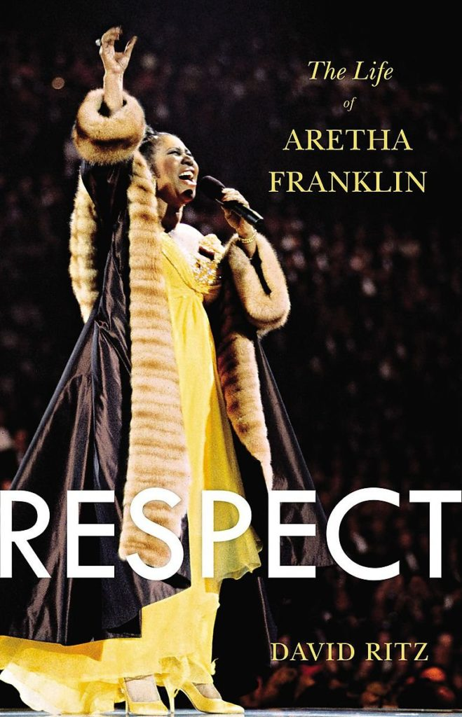 Aretha Franklin: gospel en soul, ups en downs