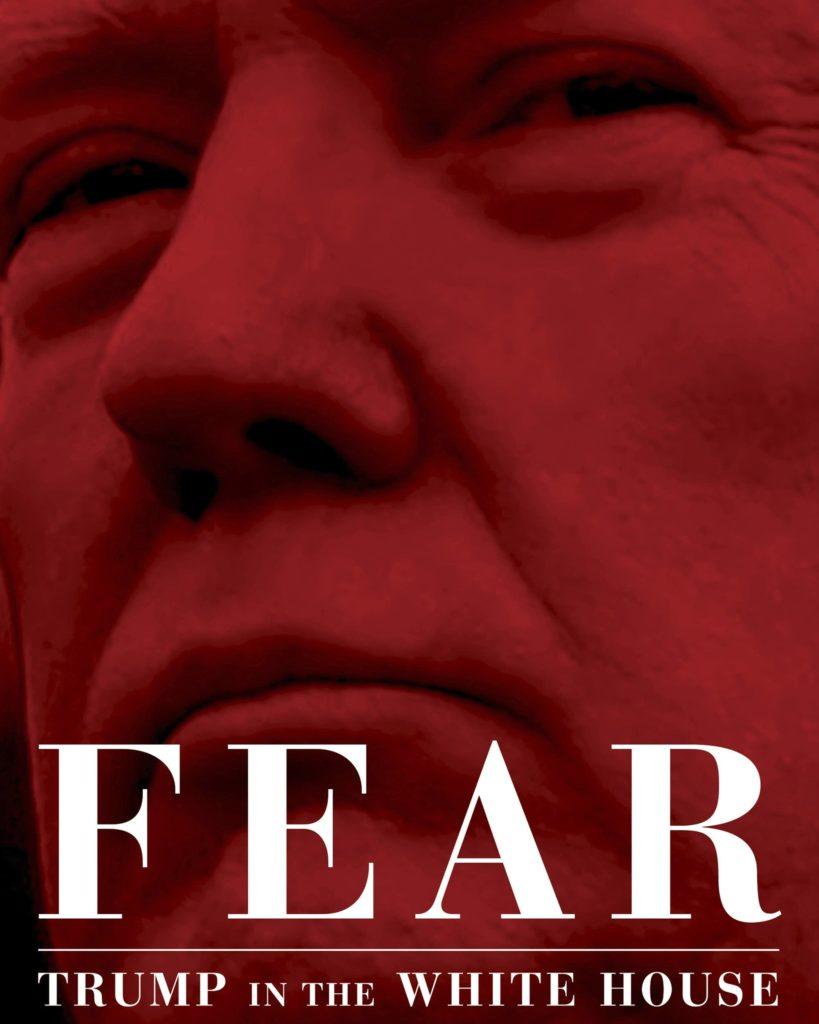 Fear: Trump