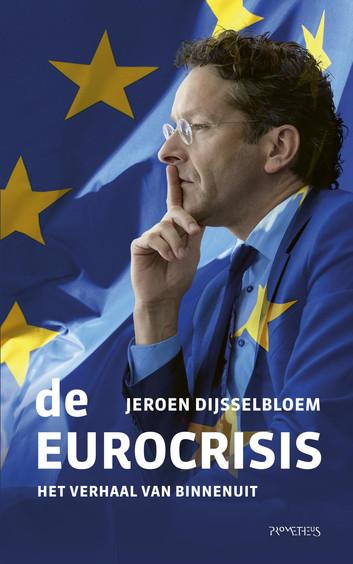 Eurocrisis van Jeroen Dijsselbloem