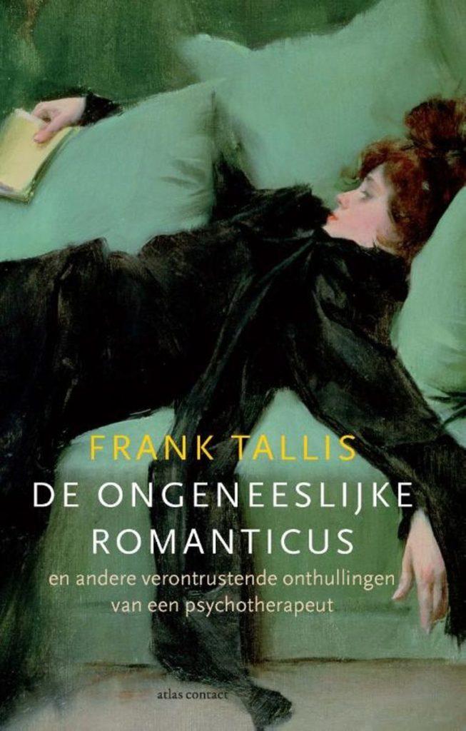 De ongeneeslijke romanticus: de ziekte die liefde heet