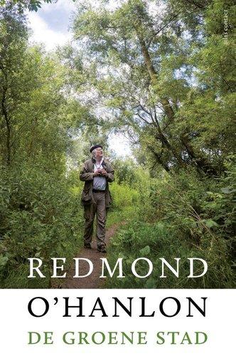 Redmond O'Hanlon strijkt neer in Almere