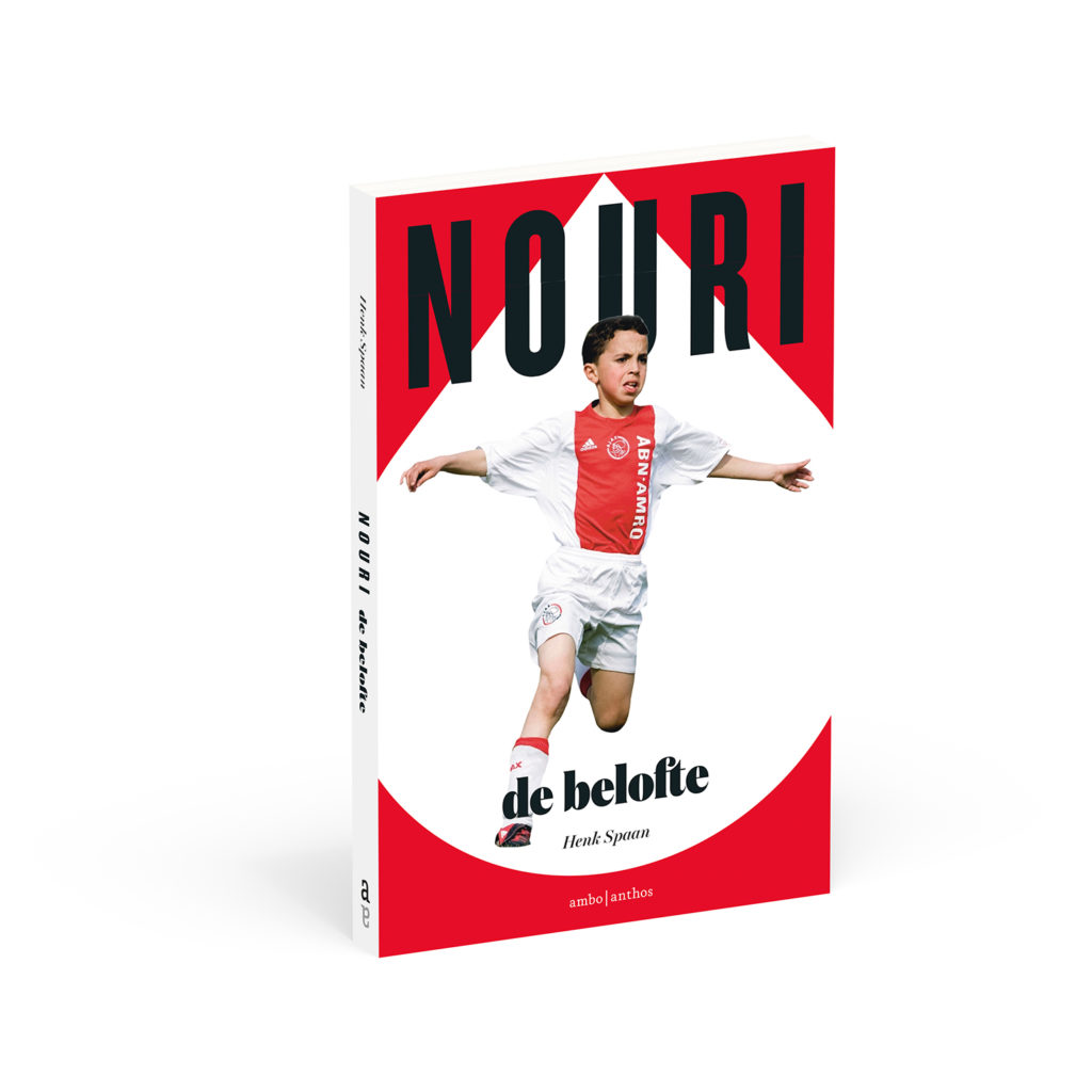 Henk Spaan schrijft prachtig portret over Nouri