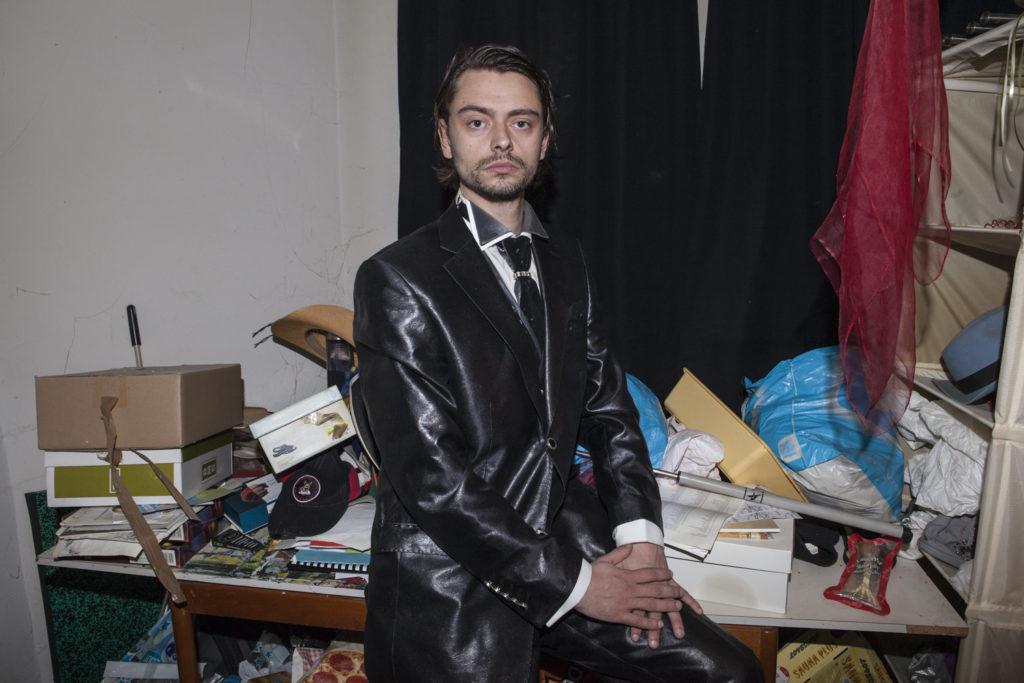 Stefano Keizers: wie is deze man?