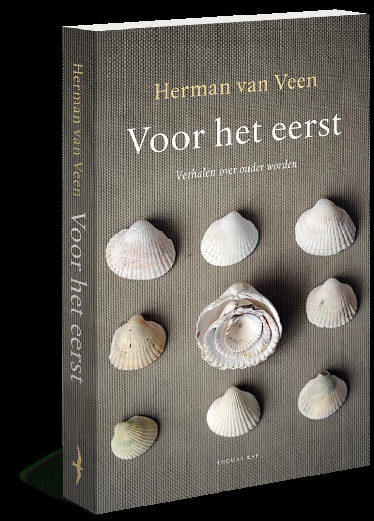 Herman van Veen: de melancholie, de verwondering