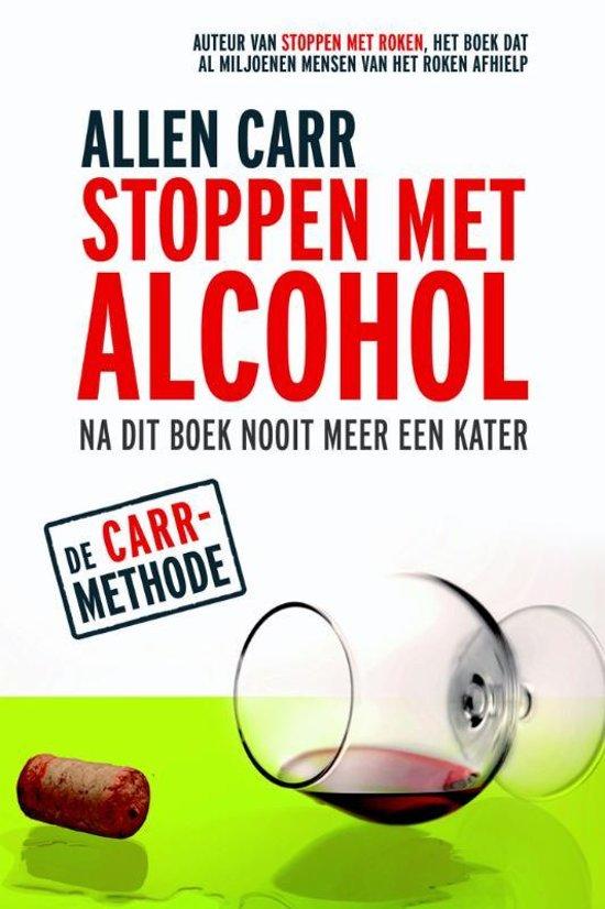 Stoppen met alcohol doe je zo