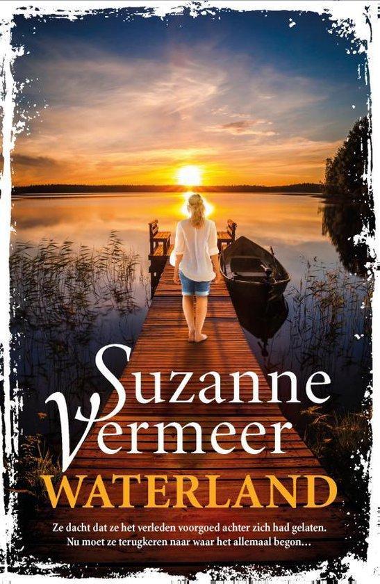 Waterland van Suzanne Vermeer
