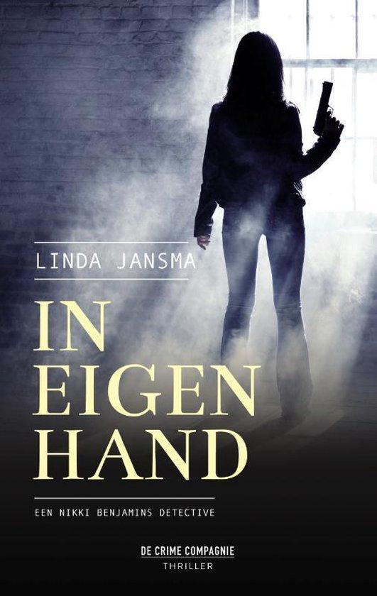 In eigen hand van Linda Jansma