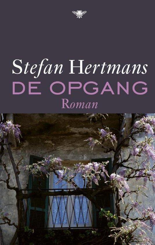De opgang van Stefan Hertmans