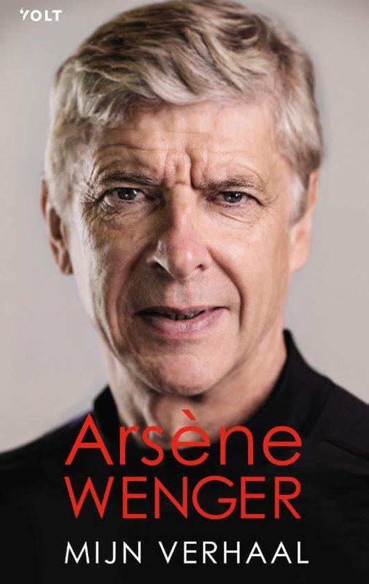 Het verhaal van Arsène Wenger