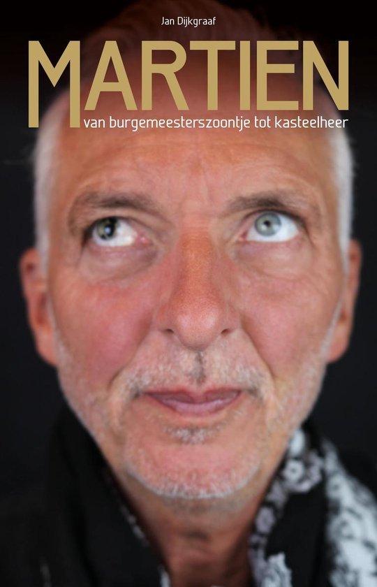 Biografie van Martien Meiland