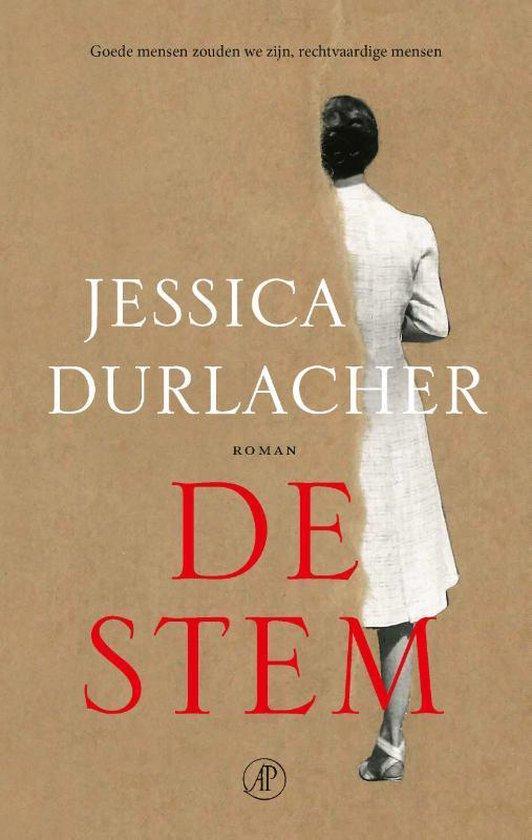 De Stem van Jessica Durlacher