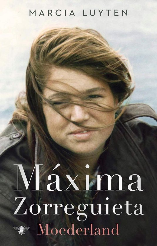 De biografie van Máxima