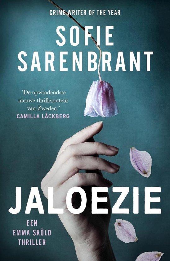 Jaloezie van Sofie Sarenbrant