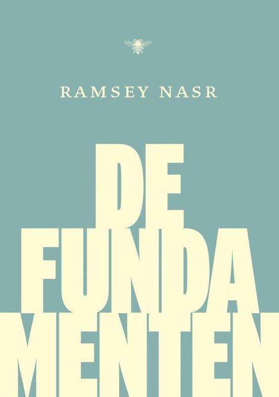 Ramsey Nasr
