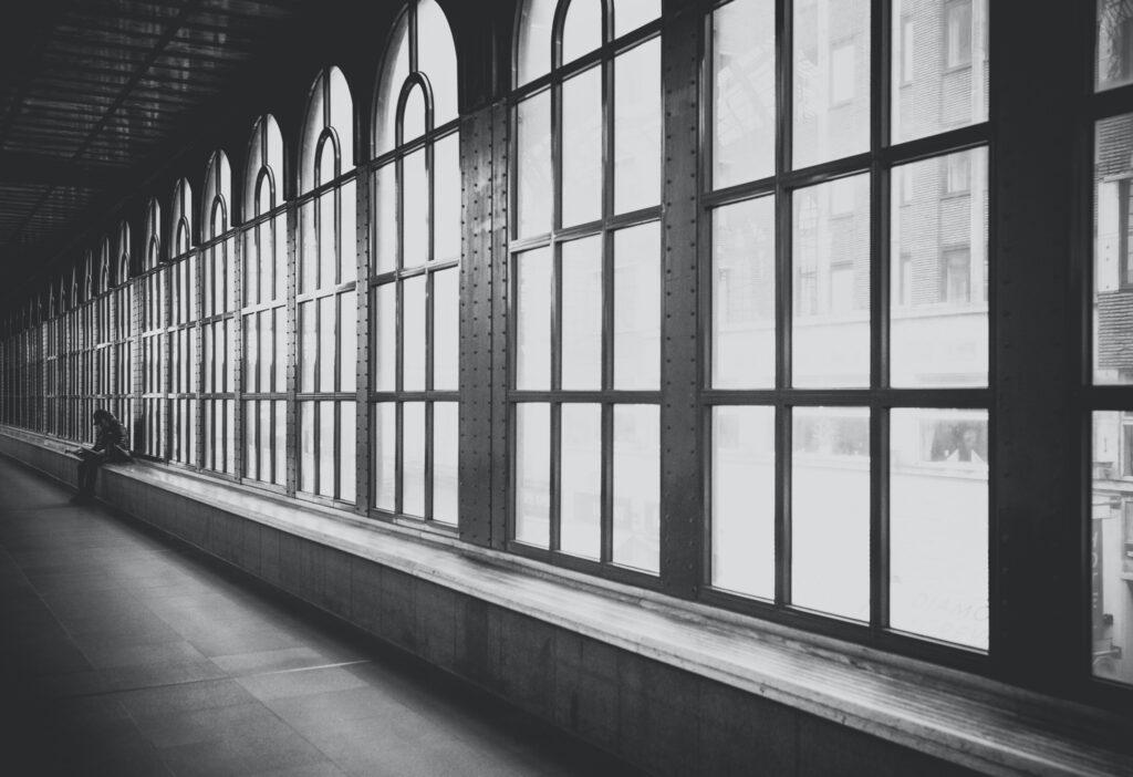 Eenzaamheid van Joris van Casteren