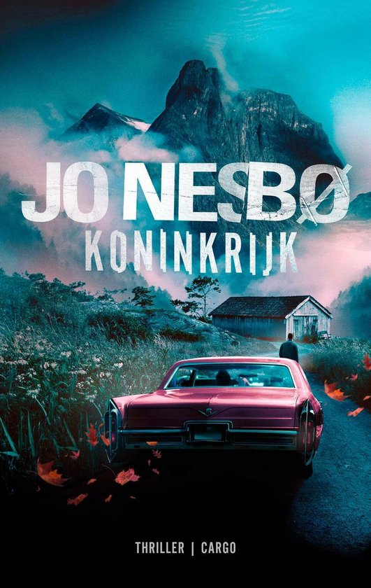 Koninkrijk van Jo Nesbo